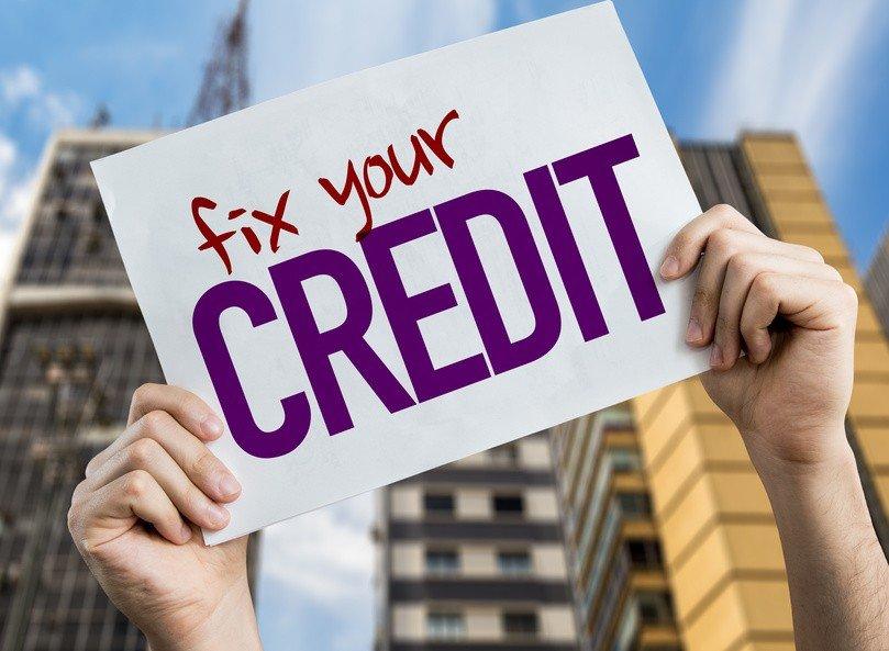 Credit repair services in dallas